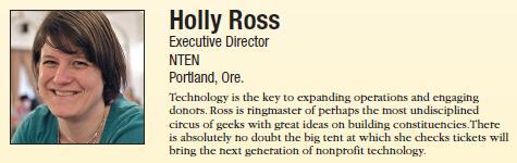 Holly Ross