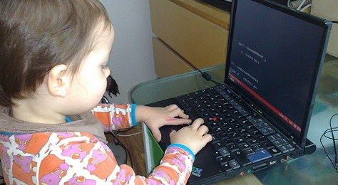 Pre-Blogging
