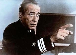 Captain Queeg