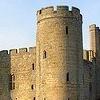 Don't Build a Castle; Put Up 1,000 Tents