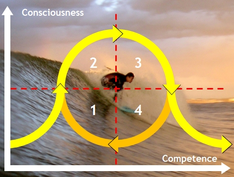 Consciousness/Competence