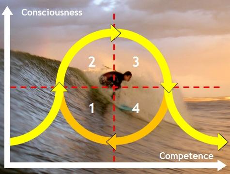 Consciousness/Competence
