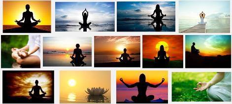 Meditation Stereotypes