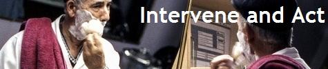 Intervene and Act